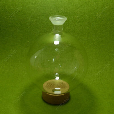 2000ml2l Spherical Jointround Bottom Flasks35 Joint Laboratory Glassware