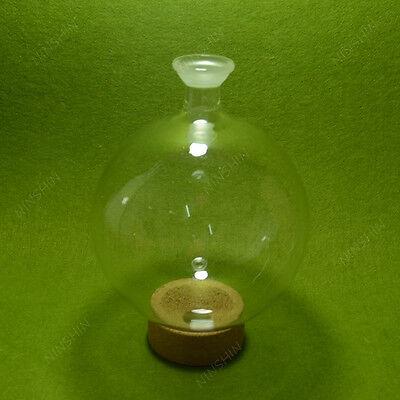 2000ml2ls35 Spherical Jointround Bottom Flasklaboratory Glassware