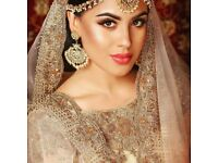 Bridal makeup and hair, makeup artist based in London