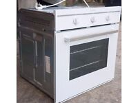 Latest Type Electric Oven/Grill Hardly Used & Juat Over A Year Old In Excellent Clean Condition