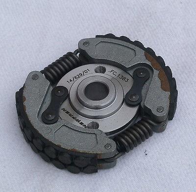 KTM SX 50 Kupplung-Automatic komplett Made in Italy