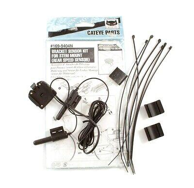 Cateye 160-2190n Strada Kit sans fil-noir-Ordinateur de
