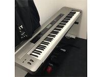 Korg Kross 88 Piano Keyboard Workstation ( Platinum Edition)