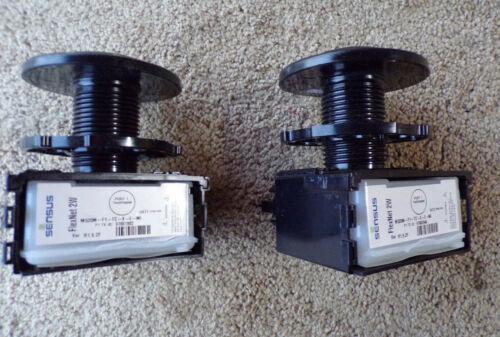 Lot of 2 - Sensus 520M FlexNet 2W Module M520M-F1-TC-X-E-MI SmartPoint Utility