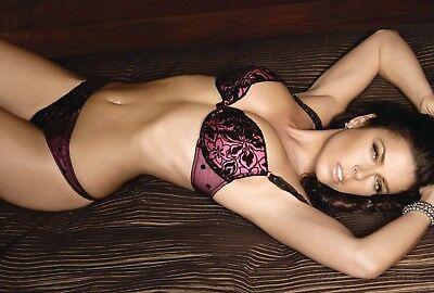 Kate Beckinsale  2  4X6 Glossy Photos