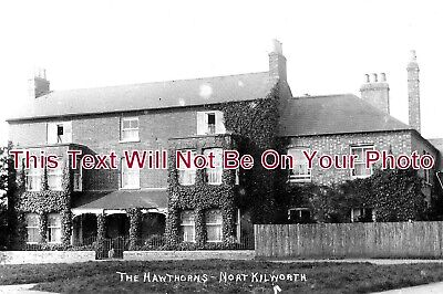 LC 517 - The Hawthorns, Hawthorne Road North Kilworth Lutterworth Leicestershire
