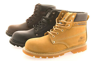 MENS-GENTS-BOYS-COMFORT-WORK-SAFETY-BOOTS-STEEL-TOE-CAP-WATERPROOF-NON-SLIP