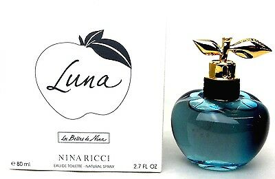 Luna Les Belles de Nina by Nina Ricci EDT Spray 2.7 oz.New Tester.Never (Nina Ricci Les Belles)
