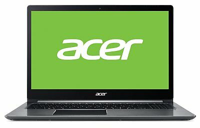 "Acer Swift 3 : AMD Ryzen 7 2700U, 256GB SSD, 8GB RAM, 15.6"" Full HD, AMD RX 540"