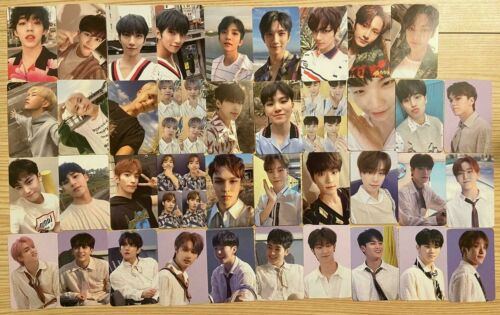 Seventeen - Henggarae / Heng:garae - Official Photocards, Bookmarks (US SELLER)