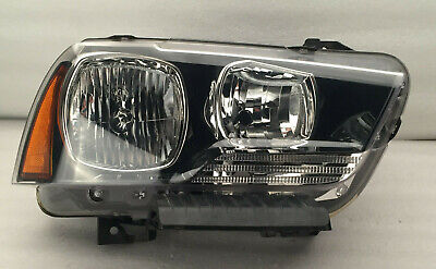 Used Dodge Charger W/O HID 2011-2014 Passenger Side OEM Headlight