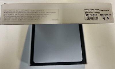 Apple SuperDrive External DVD Writer Optical Drive 12 M Warranty