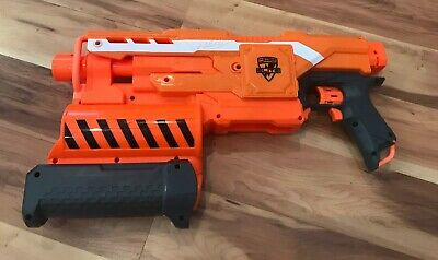 NERF N-Strike Elite Demolisher 2 in 1 Blaster Dart Gun Main Blaster Only