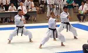 SwanValley Karate Club - World Shotokan Karate-do Ellenbrook Swan Area Preview