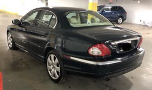 2005 Jaguar X-Type One Owner/No Accidents