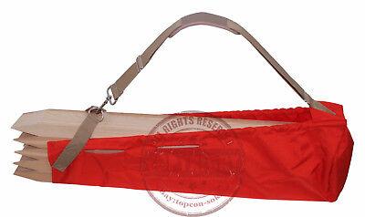 Seco 8102-00 Lath Carrier Bagsurveyingtopconsokkiatrimbleleicanikongps