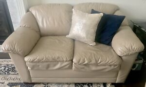 Genuine Leather sofa for sale