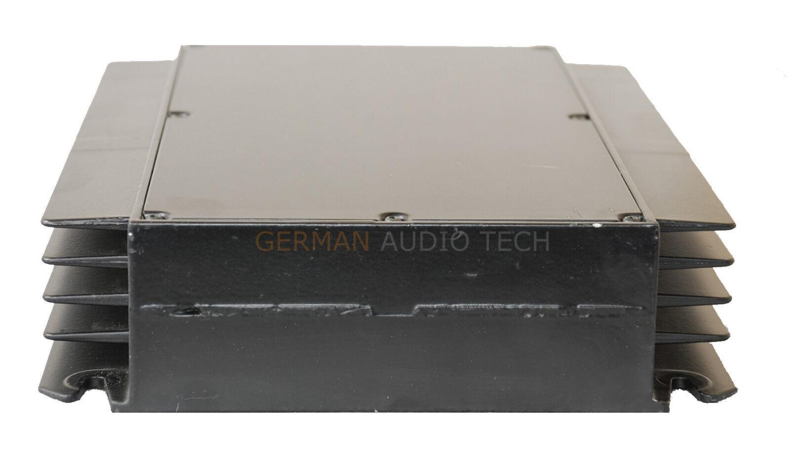 Bmw Dsp Radio Stereo Amplifier Amp E38 740 E39 540 M5 E53 X5 Lear Pin 15 Wiring Diagram Philips