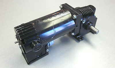 Right angle gear motor owner 39 s guide to business and for Nord gear motor 3d model