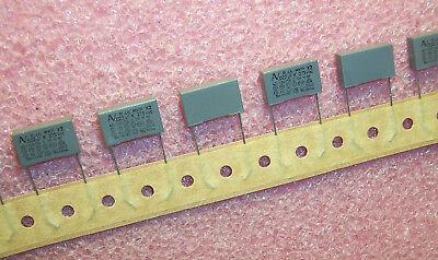 Qty 50 .022uf 275vac 10 X2 Polypropylene Suppression R46ki2220k Arcotronics