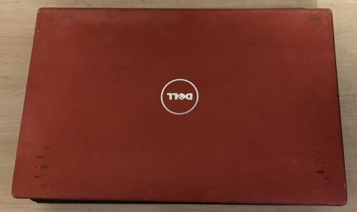 Laptop Windows - Laptop Dell Studio 1555 Pp39l, Windows 10 Pro, 4 Gb Ram, 500 GB Storage,