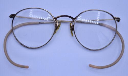 Vintage Ful Vue 1/10 12k Gold Filled Eye Glasses