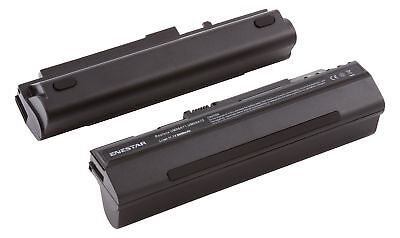 6600mAh Laptop Battery for ACER ASPIRE ONE ZG5 KAV60 KAV10 D250 D150...