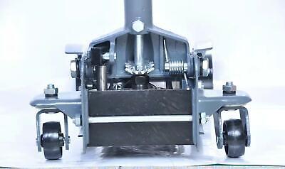 3 Ton Floor Jack Service Steel Low Profile Arcan Duty Pump Rapid Car Usa