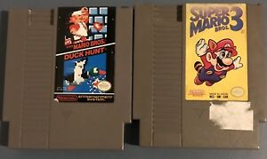Mario bros bundle