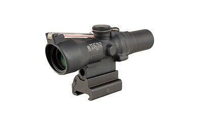 Trijicon ACOG 1.5x24 BAC Riflescope Red 8 MOA triangle w/ mount (TA45-C-400156)