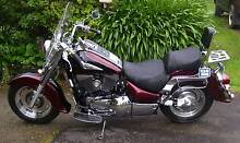 1999 suzuki intruder 1500 boulivarde mint showroom condition Healesville Yarra Ranges Preview
