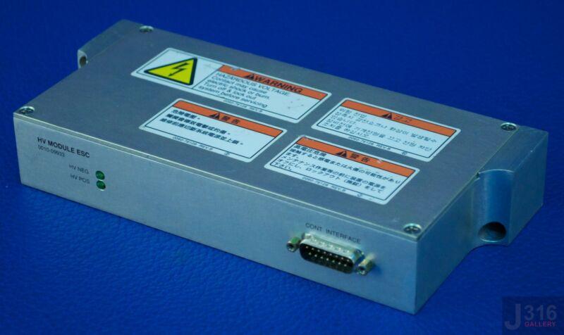 1355 Applied Materials Hv Module Esc 0010-09933