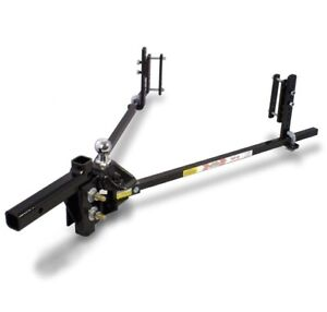 Wanted - Equalizer Hitch 1400lb