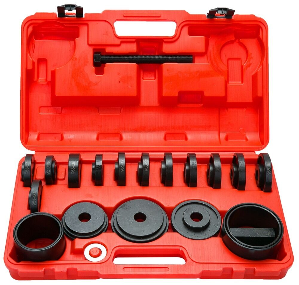 Bearing puller kit novatec : Fwd front wheel drive bearing removal adapter puller