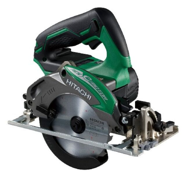 hitachi circular saw. hitachi koki c18dbl nn brushless 18v circular saw cordless body only from japan r