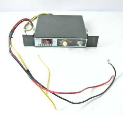 Sho-me Light Controller Model 11.1006ch