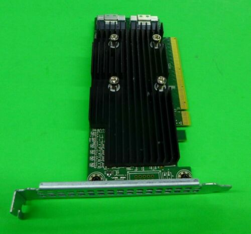 Dell PowerEdge R640 R740 R940 SSD NVME PCIe Extender Expansion Card 1YGFW