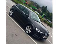 Audi A3 1.6tdi sportsback new shape