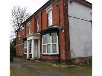 TWO BEDROOM FLAT * IDEAL FOR WORKING PROFESSIONALS * NO DSS *COSELEY HALL BILSTON WOLVERHAMPTON