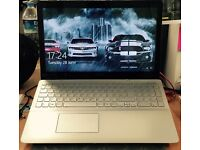 Sony VAIO TOUCHSCREEN SVF15A1M2ES i5 333U (4CPUs) 1.80GHz, 12GB RAM, 750GB HDD GtForce NVIDIA GT 735