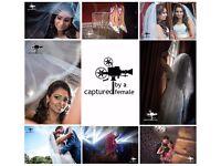 Female Wedding Photographer & Film Maker
