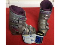 Ladies Lange Ski Boots