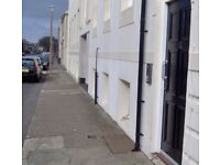 Prime Location 2 bed Flat AYR Scotland perfect retirement life-style holiday home or investment PX