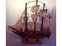 Collectible Model Boats