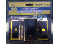 Sterling GA1 Security Anchor for motorcycles etc.