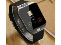 Smart watch brand new SIM supported