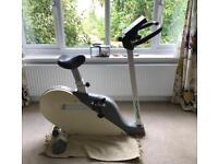 FRE Tunturic exercise bike