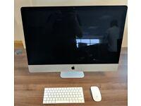 "Apple iMac 27"" Retina 5K i5 3.2GHZ,RAM 24GB, 1TB MK462B/A (Late 2015)"