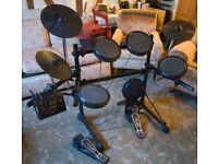 Electric Drum kit - Session Pro dd505