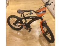"""Boys 18"""" Wheel XT18 Bike"""